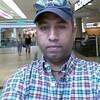 mukhtar ahmad, 38, г.Милан