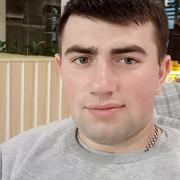 Олег 20 Лозовая