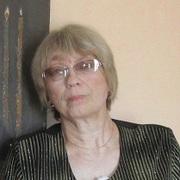 Татьяна, 70, г.Сосногорск