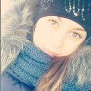 Natalia, 21, г.Мариинск