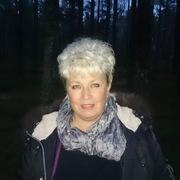 Елена Горбунова 58 Белгород