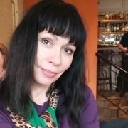 Марина 42 года (Телец) Москва