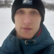 Евгений Калинин, 28, г.Коноша