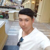 xurshid, 25 лет, Дева, Москва