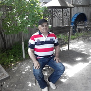 Джафар Султанмеджидов, 71 год, Скорпион