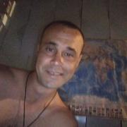 Алексей Жарков, 37, г.Сузун