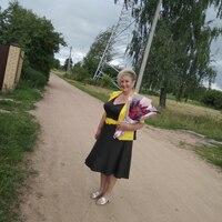 Антонина, 60 лет, Весы, Витебск