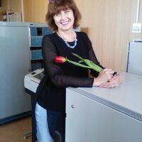 ирина, 54 года, Стрелец, Рязань