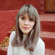 Наталья, 24, г.Сураж