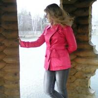 Ольга, 47 лет, Водолей, Смоленск