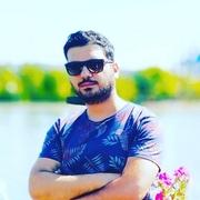 Muhammed 20 Денизли