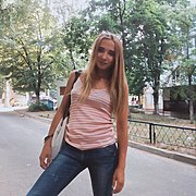 Dasha, 28, г.Черноморск