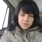 Галина, 29, г.Кемерово