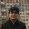 Mubariz, 22, Sosnoviy Bor