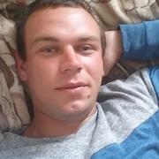 Иван 27 лет (Близнецы) Екатеринбург