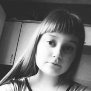 Angelina, 17, г.Выкса