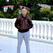 Владимир 68 лет (Рак) Ялта