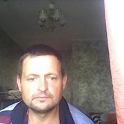 евпений, 44, г.Губаха