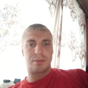 Дмитрий 28 Нижний Новгород