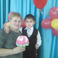 Фидалия, 59 лет, Рак, Нефтекамск