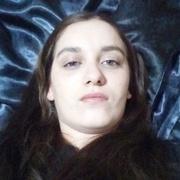 Диана, 24, г.Тайшет