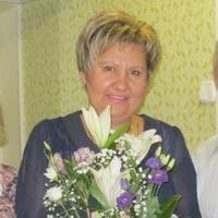 Елена, 54 года, Козерог, Минск
