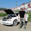 Артем, 39, г.Невельск