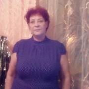 наталья, 62, г.Куса