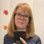 Екатерина 35 лет (Близнецы) Москва