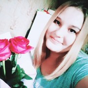 Любовь Матвеенко, 21, г.Сальск