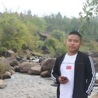 Aung Khant, 22 года, Весы, Москва