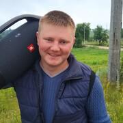 Саня Павлюкевич 29 лет (Близнецы) Красное