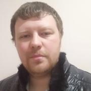 Дмитрий, 32, г.Лыткарино
