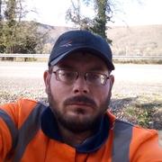 Артур, 30, г.Туапсе