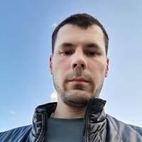 Роман, 36 лет, Водолей, Ярославль