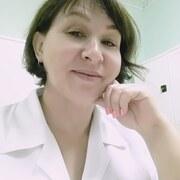 Светлана, 48, г.Большеустьикинское