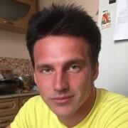 Комаров, 22, г.Сорочинск