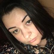 Марина 37 лет (Стрелец) Новомосковск