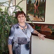 нина, 66, г.Хвалынск