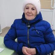 кареглазая, 61, г.Далматово