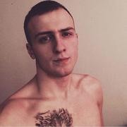 Максим, 21, г.Львов