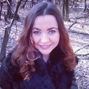 Юлия, 30, г.Новомосковск