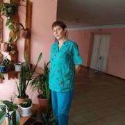 Ольга, 46, г.Пугачев