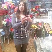 Анна, 24, г.Костомукша