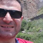 Davit 37 Ереван