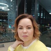 Марина Александрова 44 Москва