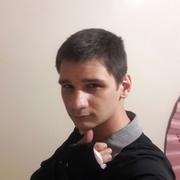Валентин, 27, г.Вилючинск