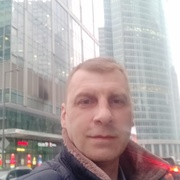 Александр 43 года (Телец) хочет познакомиться в Одинцове