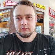Александр 29 лет (Рак) Иркутск
