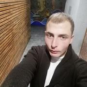 Дмитрий 22 Улан-Удэ